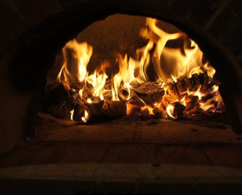 L'Antico Forno Toruń Pizza ul. Świętego Ducha
