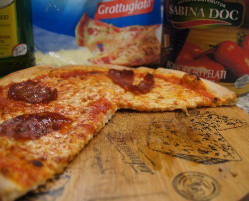 Prawdziwa włoska Pizza Toruń