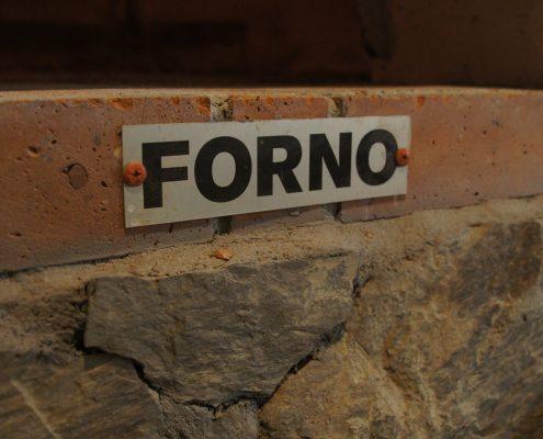 Piec L'Antico Forno w Toruniu najlepsza Pizza